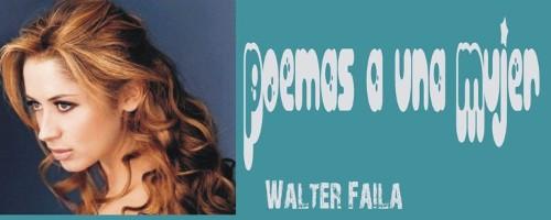 Poemas a una Mujer