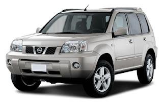 kelemahan Honda CRV, Nissan X TRAIL, SUV lainnya