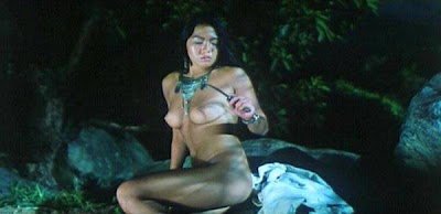 Chui Sau Lai nude in The Seventh Curse