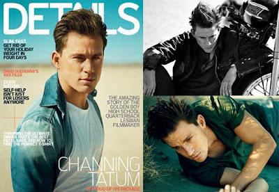 Channing Tatum Weight