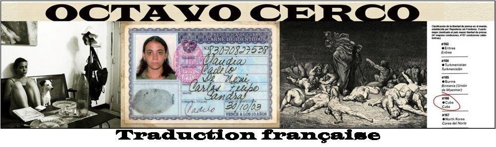Octavo Cerco - Traduction française
