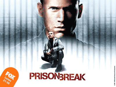 Video y ringtone de Prison Break