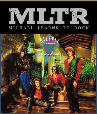 Songtext von Michael Learns to Rock - 25 Minutes Lyrics