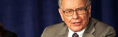 Amerika na kolenou: Buffett cítí šanci a nakupuje