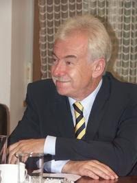 Co říká rektor VŠE na finanční krizi?