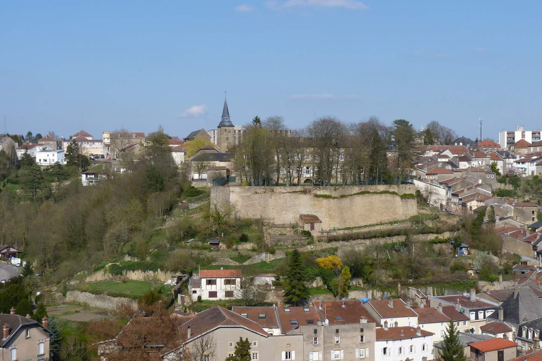 Dispatch from Metz: Longwy