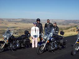 Harley Ride