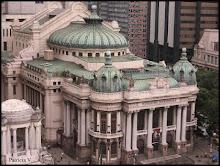 Teatro Municipal - SP