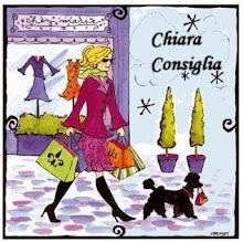 Noi collaboriamo con Chiara!