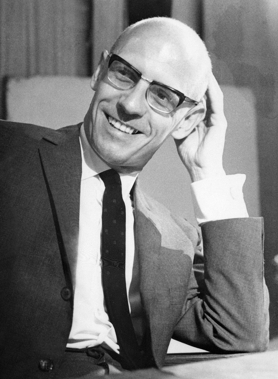 Resultado de imagem para Michel Foucault conferências realizadas em 1966