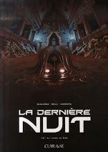 La Derniere Nuit - TOME 1