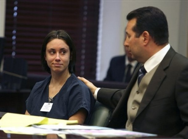 casey anthony trial. casey anthony trial live.