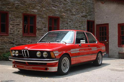Alpina on Bmw E21 Alpina Some Tuned E21 Cokpit Of Bmw E21 Bmw E21 Hartge H3