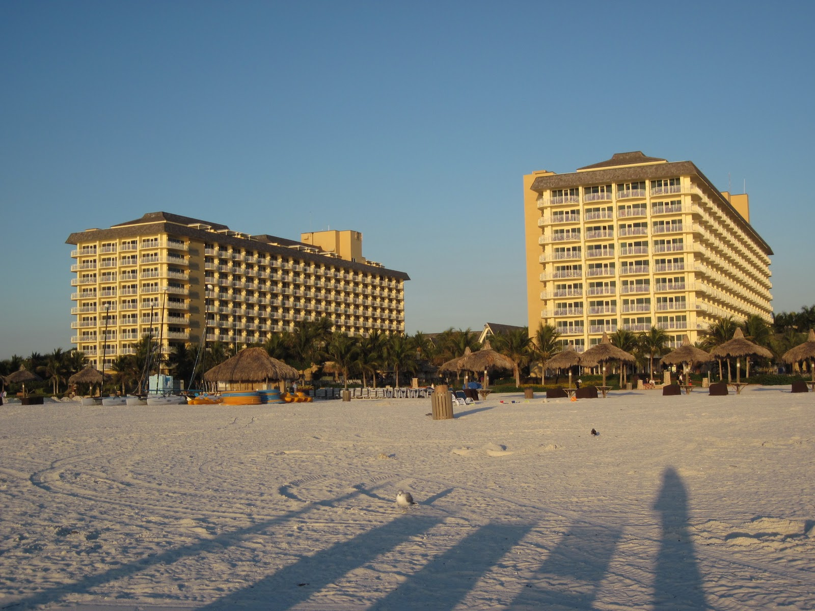 Marriott Marco Island Beach Resort And Spa