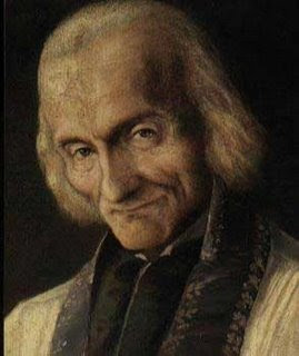 Sparrow's Dwelling: St. John Vianney, the Cure of Ars