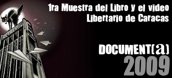 1era Muestra del Libro y el Video Libertario - CCS