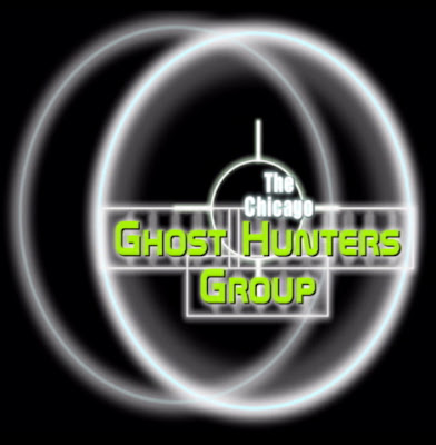 Chicago Ghost Hunters Group