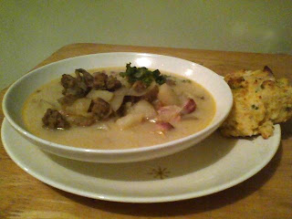 Olive Garden Zuppa Toscana Soup Sausage Kale Rustic Recipe