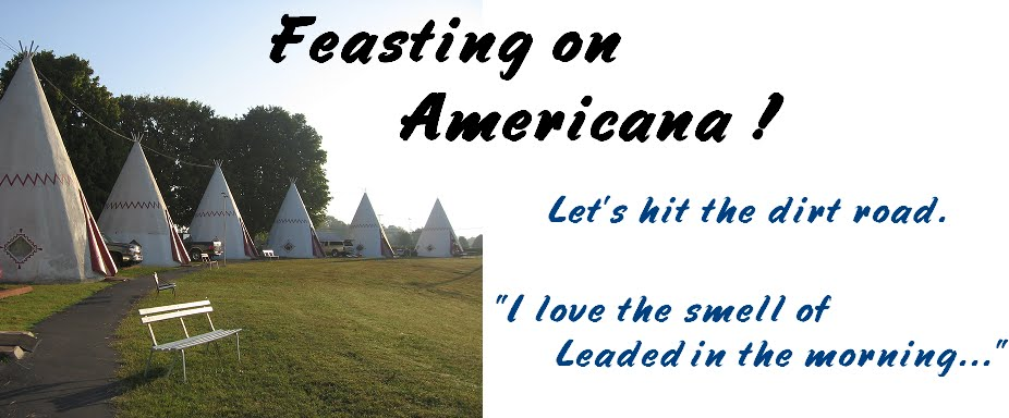 Feasting On Americana