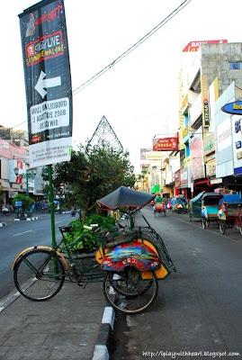 Jl Malioboro
