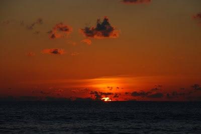 Pulau Betong Sunset, Penang