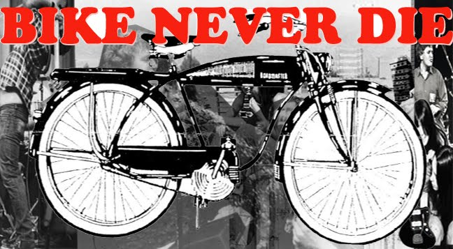 Bike Never Die