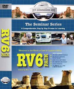 RV Seminar DVD 6PACK