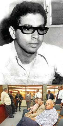 35 Aniversario del periodista Orlando Martínez