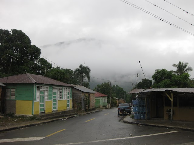 Alerta verde Bohechío y SJM por lluvias debido a vaguadas