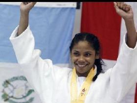 Sanjuanera gana medalla de oro juegos Puerto Rico