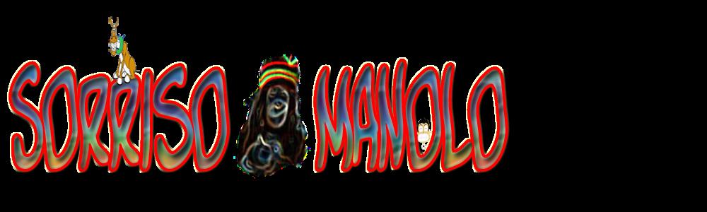 Sorriso Manolo
