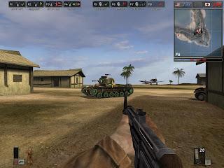 Battlefield 1942 demo