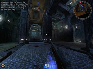 Sauerbraten gameplay