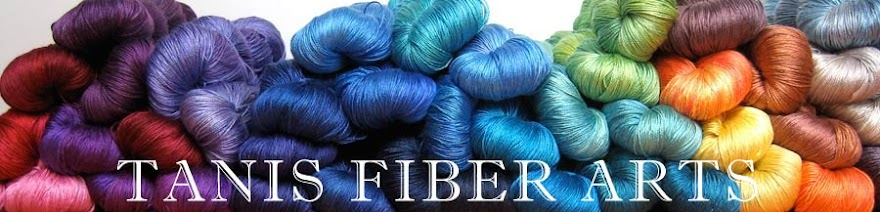 Tanis Fiber Arts