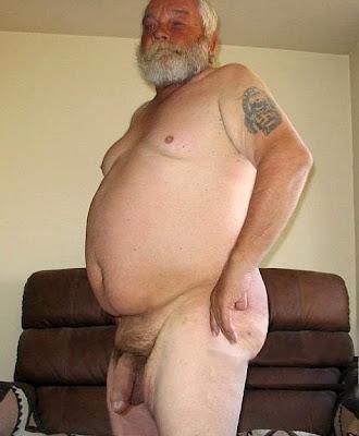 Older Sey Gay Art Graphy Maduros Nude Old Man