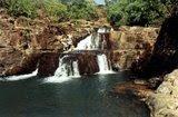 Cachoeira Jalapa