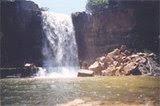 Cachoeira Santa Márcia