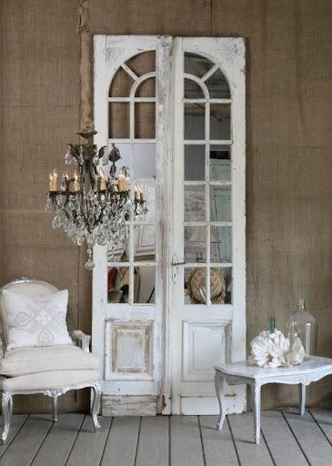 La Fleur Vintage Vintage Doors