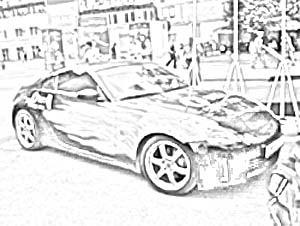 Efeito Photoshop Trasformar imagem em desenho 1168063270_2+copy