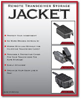 PJ1082: Protective Jacket for PW