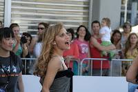 Brittany Murphy Happy Feet Australian Premiere 1