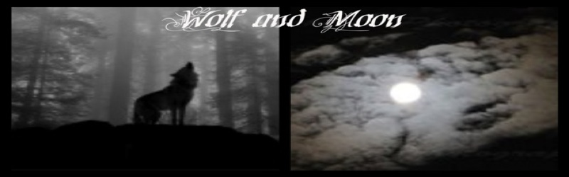 Wolf And Moon Kreations