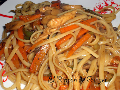 receta de chop suey