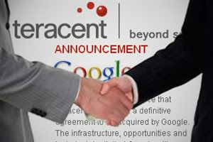 Google acquiert Teracent