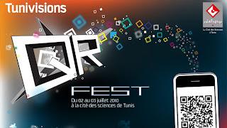 QR Fest
