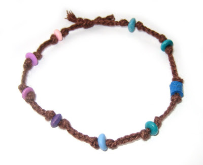 handmade friendship surf bracelet with beads by surf jewels handmade jewellery