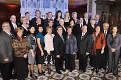 Le Conseil de Ville 2009-13