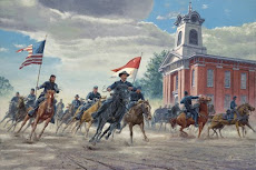 Buford's Cavalry