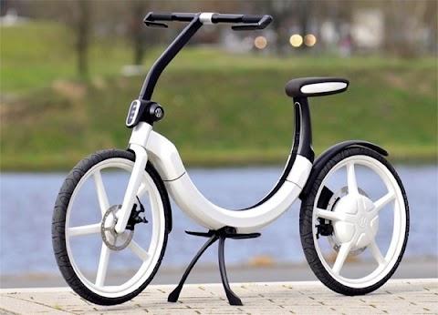 Electric Bike from Volkswagen