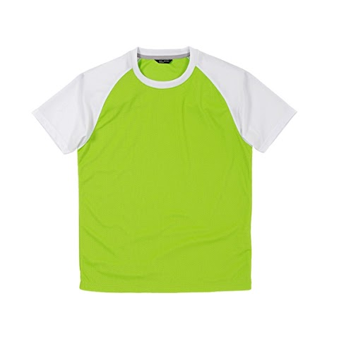 Cheap jerseys from Uniqlo